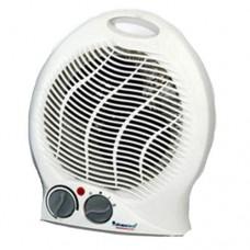 Caldobagno 2000w termoventilatore stufa caldo/freddo