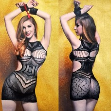 Completino vestito sexy lingerie intimo da donna hot JT6116B