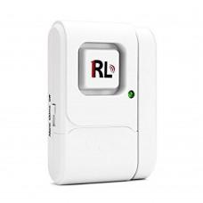 Allarme antifurto magnetico con sensore per proteggere porte e finestre di casa o ufficio RL-9805H