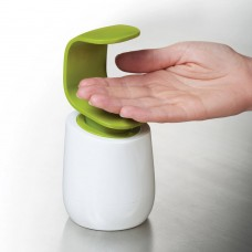 Dispenser di sapone liquido a singola mano C-Soap