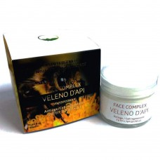 Crema antietà Face complex al veleno d'api ventizerocinque 50ml