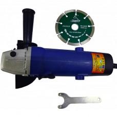 Smerigliatrice angolare flex 115mm 500w TG115A-115