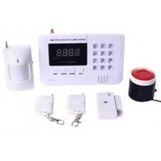 Allarme wireless casa ufficio senza fili