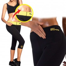 Hot Shapers - Pantaloni fitness dimagrante