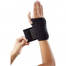 Fascia elastica supporto polso polsiera YC552
