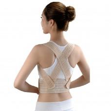 Fascia normal upper back support YC-6604 per supporto postura