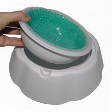 Ciotola Refrigerante per animale domestico Frosty Bowl