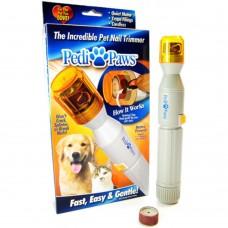 Pedi Paws - Pedicure lima per unghie cane gatto