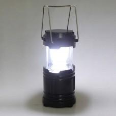 Lamapada ricaricabile tipo lanterna a 6 led G85