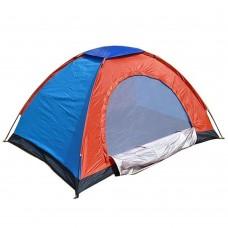 Tenda da campeggio 3 posti