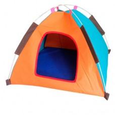 Cuccia tenda impermeabile per animali domestici