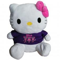 Peluche Hello Kitty - Viola 55cm