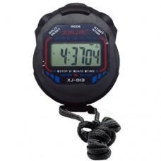 Cronometro XJ013 con orologio data e sveglia