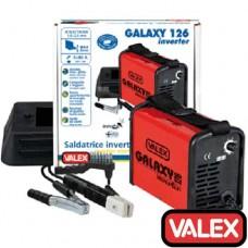 Saldatrice inverter Valex Galaxy 126