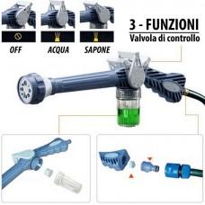 Idropulitrice EZ Jet water cannon