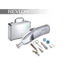 Fresa unghie Revlon professional nail care system cordless kit manicure