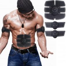 Elettrostimolatore Mobile-Gym con Tecnologia EMS